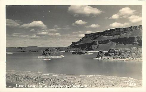 01) Lake Lenore