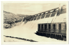 Ellis Grand Coulee Dam