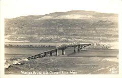 Vantage bridge
